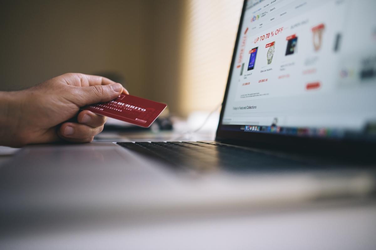 Parliamo di e-commerce!