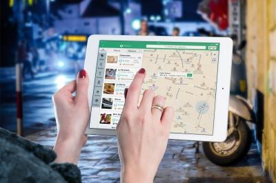 Google My Business – Fatti trovare!